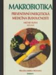 Makrobiotika - náhled