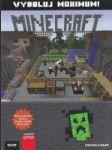 Dostaň sa na vyšší level v Minecrafte - náhled