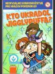 Kto ukradol Jigglypuffa? - náhled