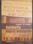 Solidarita napříč hranicemi, Opozice v ČSSR a NDR po roce 1968 - náhled