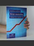 Krize eurozóny a dluhová krize vyspělého světa - náhled