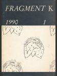 Fragment k 90/1 - náhled