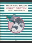 Knihy fretiek - náhled
