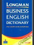 Longman business english dictionary - náhľad