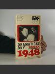 Dramatické dny Února 1948 - náhled