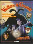 Wallace @ Gromit - Prekliatie Králikolaka - náhled