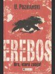 Erebos - Hra, ktorá zabíja! - náhled