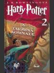 Harry Potter a tajomná komnata 2. - náhled