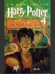 Harry Potter a ohnivá čaša 4. - náhled