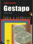 Gestapo. Nástroj teroru - náhled
