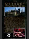 Zahrady Pražského hradu - náhled