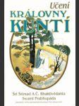 Učení královny Kuntí - na cestě ke Kršnovi - náhled