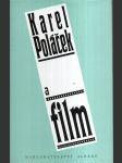 Karel Poláček a film - náhled