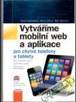 Vytváříme mobilní web a aplikace - náhled
