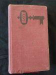 Ročník jedenadvacet (Ocpl, 448 s., ob., vaz a typo Z. Seydl) - náhled