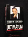 Ultimátum - náhled