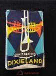 Dixieland (Ocpl, 300 s.) - náhled