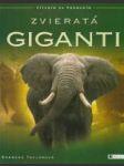 Zvieratá giganti - náhled
