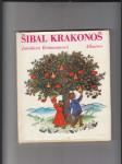 Šibal Krakonoš - náhled