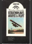 Vzduchoplavci, aviatici & piloti - náhled