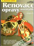 Renovace a opravy motocyklu - náhled