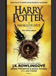Harry potter a prokleté dítě - náhled