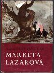 Markéta lazarová - náhled