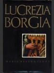 Lucrezia borgia - náhled