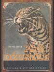 Pán džungle - tygr a lidé v insulindě - náhled