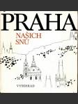 Praha našich snů - náhled