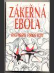 Zákeřná ebola - náhled