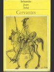 Cervantes - náhled