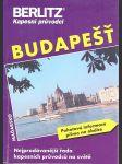 Budapešť - náhled