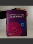 The Penguin Guide to Compact Discs - náhled