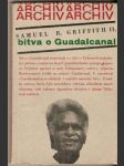 Bitva o Guadalcanal - S. B. Griffith II. - náhled