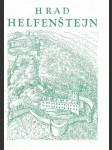 Hrad Helfštejn  - náhled