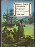 Poklad na ostrově - R. L. Stevenson - náhled