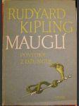 Mauglí (povídky z džungle) - R. Kipling, il. Z. Burian - náhled