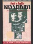 Jack a Jackie Kennedyovi - Americké manželství - Ch. Andersen - náhled
