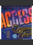 Microsoft Access pro Windows 95 - náhled