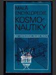 Malá encyklopedie kosmonautiky - náhľad