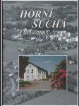 Horní Suchá 1305-2005 - náhľad