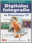 Digitální fotografie ve Photoshopu CS - náhľad
