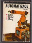 Automatizace - náhled