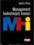 Management hodnotových inovací - náhľad