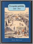 Evropská politika 1648-1914 - náhled