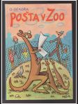 Pošta vzoo - náhled
