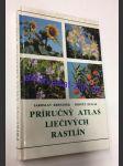 Príručný atlas liečivých rastlín - náhled