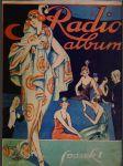 RADIO ALBUM, svazek I.,sbírka 20 moderních chansonů a tanců - náhled