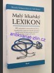 Malý lékařský lexikon - náhled